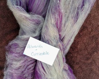 Gorgeous Wool Art Batt