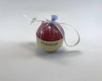 Pokeball Bath Fizzy