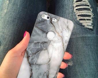 MARBLE pixel case, gray marble case, pixel 2 case, pixel xl case, pixel gray marble case, marble case, google case, pixel 2 xl case