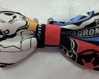 Starwars Child's Adjustable bow tie