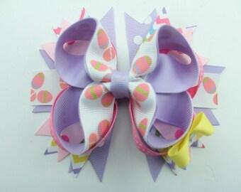 Easter Resin Bows