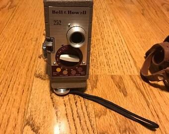 Bell & Howell 252