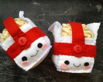 Stuffed Toys - Noodle Box