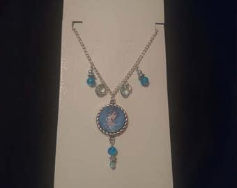 Sailor Mercury [Sailor Senshi] Necklace