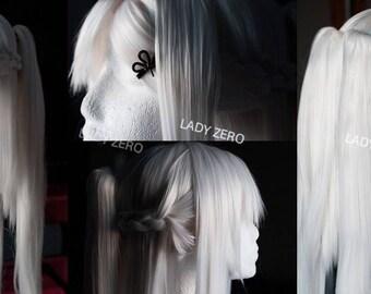 Zero Drakengard 3 /Drag-On Dragoon wig