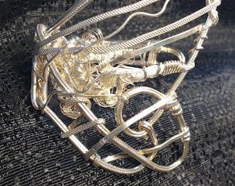 Bracelet Néréide / Siren's Bracelet