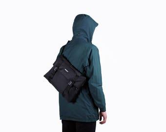 Shoulder Bag Men,Satchel Bag,Waxed Canvas Satchel,Waxed Canvas Bag,Messenger Canvas Bag,Mens Cycling Gifts,Bicycle Bag,Bicycle Tote Bag