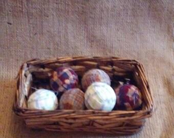 Rag Balls