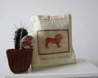Mini cotton bag
