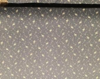 Windham Fabrics Kindred Spirits Jill Shulis 40208-6     -- 1/2 yard increments