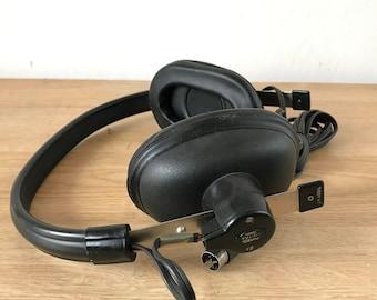 MB UNITRA Tonsil cool vintage headphones