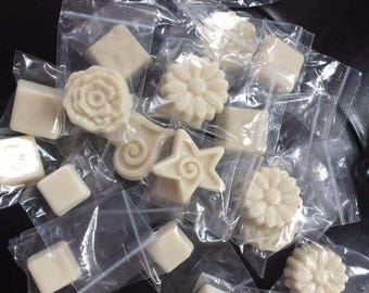 Sugars Lotion Bars