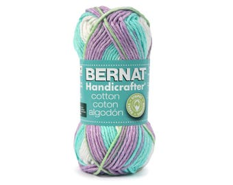 Handicrafter Cotton Stripes Yarn
