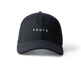 Youth Cap (FREE) [Just Pay Shipping]