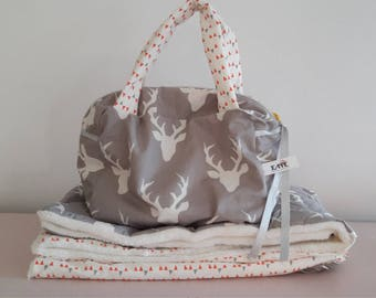 Small diaper bag but not only...