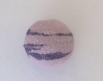 Black Jasmine Bath Bomb