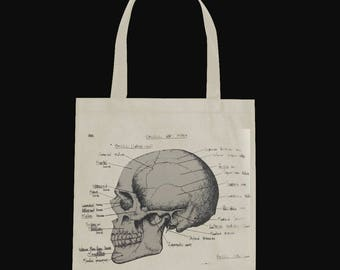 You're in my head -tote