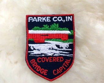 Parke County Indiana Patch