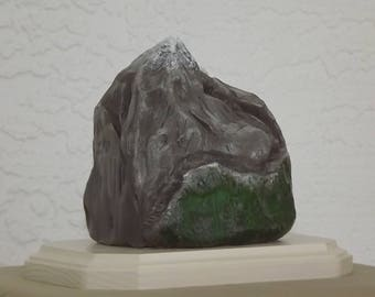 Mountain Passage Sculpture