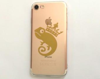 iPhone 6s Phone Case, Transparent Phone Case, Gift Phone Case, iPhone 7 Case, iPhone 7 Plus Case, iPhone 6 Phone Case, Phone Case, Cases