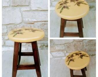 custom design stools