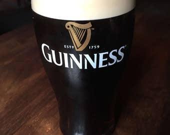Guinness print