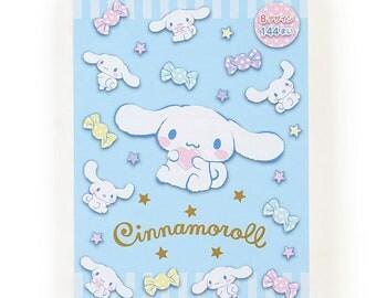 Cinnamoroll 8 Design Notes memo kawaii SANRIO from Japan