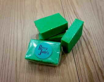 Woodland Walk Soap