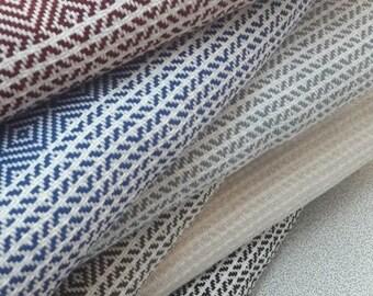 Throws 75% Turkish  Cotton 25 percent bamboo (160x210cm)