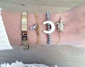 Thaddeus bracelet