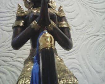 20Yrs-Black Deer Musk-New Guinea Oud-24K Gold Flakes to Nice