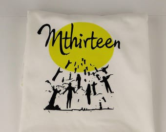 Mthirteen Rapture Tshirt