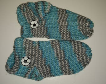 Slipper Socks Child Size 1-3 FREE SHIPPING!