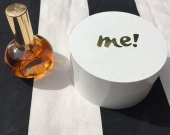 Me! Coparel Perfume Powder Giftset Vintage 1970s