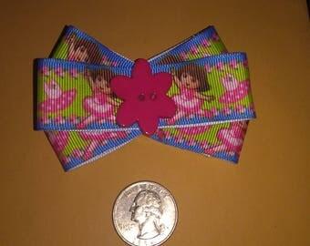 Dora the Explorer clip
