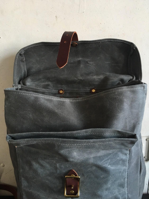 Monsoon rucksack