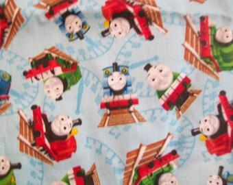"Gullane Thomas Limited - Cotton Fabric Remnant - 18"" x 25"" - Fat Quarter"