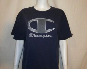 Champion Brand 90s Vintage t shirt