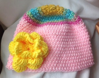 Love of Spring Adult Size Hat