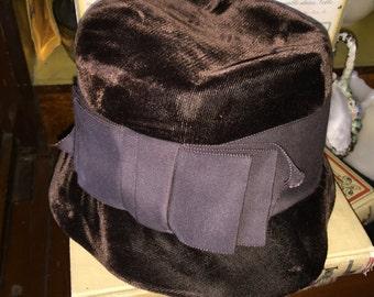 Vintage Lady's Hat