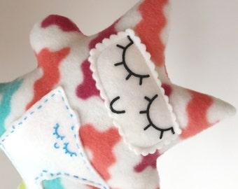 Minnesota tummy soft pink kitty friend gift
