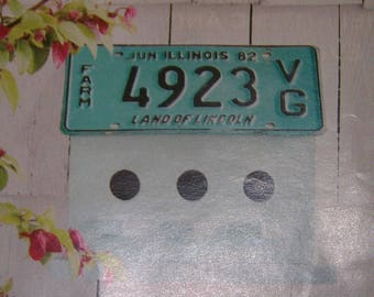 License plate bird house country living country living magazize