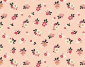 ON SALE Design By Dani Vintage Daydream Pink Floral