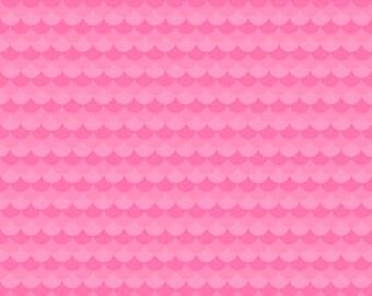 ON SALE Under The Sea By Doodlebug Design Pink Mermaid