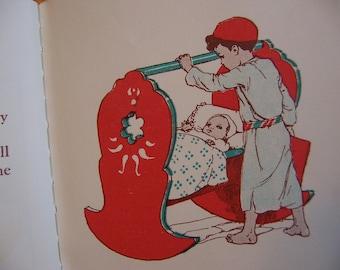 1930 isa a little boy of nazareth