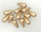 NovSale 14 ct Gold Fill Beads Destash