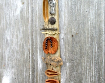 Nature Art Wall Art by The Bent Tree Gallery OOAK