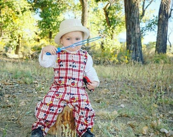 Boys Jon Jons -  Mickey Mouse Birthday Outfit  -  Boys Disney Clothing - Toddler Boys -  Boys Birthday Outfit -  Groovy Gurlz