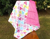 Fabric choice weighted blanket, small kids size, 100 x 100cm, 2 kg to 4 kg, custom made