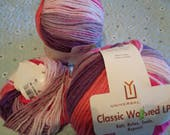 2 Plus Universal Classic Worsted LP Yarn